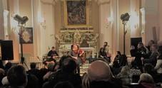 Il grande ritorno di Cannavacciuolo: concerto nella chiesa di San Gennaro a Pozzuoli