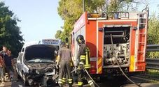 Incidente mortale in litoranea: