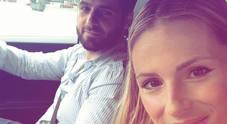 Michelle Hunziker, il post su Instagram col suo Tomaso: «Ancora insieme»