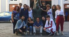 Premio Troisi, in scena i talenti del laboratorio teatrale diretto da Eduard Tartaglia