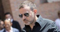 Brizzi e lo scandalo delle molestie sessuali, il giudice archivia le accuse al regista