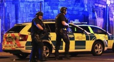 Manchester, arrestata anche una donna per l'attentato all'Arena
