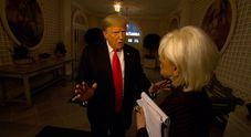 Intervista a Trump: 60 Minuti in 6 punti