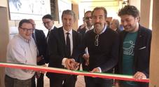 Nel Cilento inaugurata la clinica delle Tartarughe Marine
