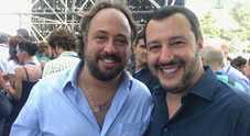 Napoli, ecco Mr Papeete: «Pronto a fare il sindaco con Salvini»