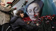 Politkovskaia, la Corte di Strasburgo condanna la Russia: indagini insufficienti