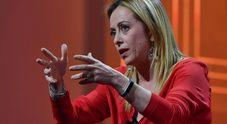 Elezioni, la Meloni rilancia: «Mai con Berlusconi, asse con Salvini»