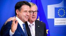 Manovra, raggiunto l'accordo con Bruxelles: domani l'ufficialità