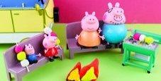 Immagine Hasbro compra Peppa Pig e Pj Masks
