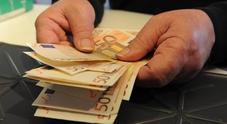 Pensioni, quattordicesima a settembre per altri 48mila contribuenti