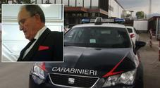 Incidente sul lavoro a Striano, autista rimane schiacciato da rimorchio