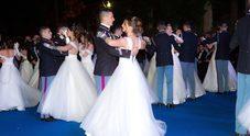 Il Gran Ballo delle debuttanti della Nunziatella sabato a Castel Sant'Elmo