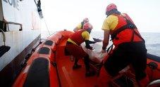 Ong Open Arms accusa la Libia: «Donna e bimbo lasciati morire in mare». Il Viminale: «Fake news forniremo le prove»