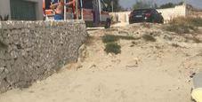 Immagine Parroco si tuffa in mare a Ostuni e muore annegato