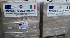 De Luca-Salvini, è scontro totale sul Cardarelli: scoppia la guerra delle lenzuola
