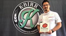 """Ciro Tutino vince la prima edizione del contest """"Io Margherita"""""""