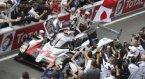 La vittoria della Toyota TS050 a le Mans