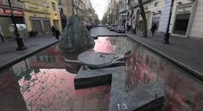 Napoli, la fontana Itaca tornerà a via Scarlatti: Tatafiore convocato per restauri