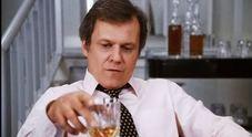 Addio a Ken Kercheval, l'attore star di Dallas: interpretava il petroliere Cliff Barnes