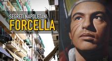 Segreti napoletani: la vera Forcella, i tesori oltre il degrado