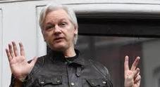 Julian Assange incriminato negli Stati Uniti: rischia fino a 170 anni di carcere