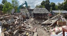 Due forti terremoti a Lombok, torna la paura in Indonesia