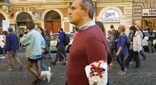 Clima e grandi opere, de Magistris in marcia a Roma: «Napoli c'è»