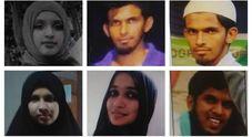 Sri Lanka, strage di Pasqua: diffuse le foto di 6 sospetti fiancheggiatori dei terroristi. Un kamikaze era stato arrestato e rilasciato