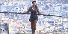 Immagine Cammina sopra Parigi senza protezioni