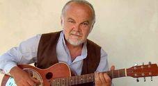 Addio a Goran Kuzminac, il medico cantautore aveva 65 anni