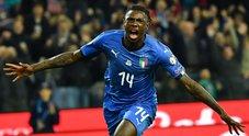 Italia-Finlandia 2-0: Barella e Kean, gli azzurri nel nuovo millennio
