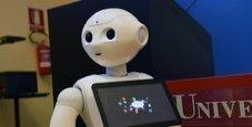 Immagine Ocse, in Italia uno su due sostituito da un robot