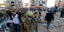 Immagine Iran, scossa di terremoto nel pomeriggio: 300 feriti