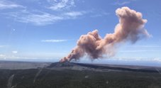 Hawaii, terremoto di magnitudo 6.9 dopo l'eruzione del vulcano Kilauea