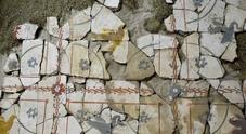 Dai soffitti delle domus i segreti della Pompei di duemila anni fa