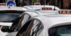 Immagine Presi i ladri in taxi che amano la vita comoda