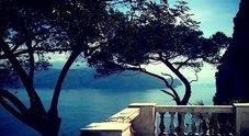 Capri: passeggiata all'aurora con concerto a Villa Lysis