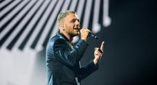 Anastasio, il trionfo a X-Factor e la dedica a Diego Maradona