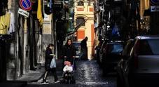 Napoli, stop alle auto nei Quartieri Spagnoli: nasce il borgo turistico