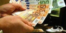 Immagine Istat, la pressione fiscale sale fino al 38%