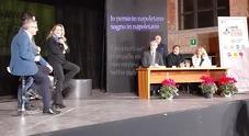 Spettacoli, mostre e concorsi: torna a San Giorgio a Cremano il Premio Massimo Troisi