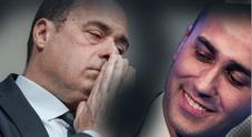 Di Maio un'ora a cena con Zingaretti: tra i temi Conte-bis. Ma il segretario: «Serve una svolta». Esclusiva Il Messaggero
