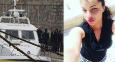 Terracina, trovati 2 corpi in mare: mamma e figlia abbracciate erano uscite in acquascooter con imprenditore campano mortoo