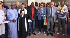 Sos Castel Volturno, Salvini twitta: «Sono sulla strada giusta»
