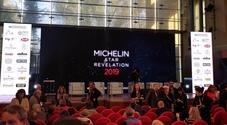Guida Michelin 2019, due nuove stelle