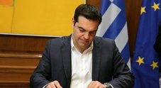 Grecia, Tsipras ce l'ha fatta: da domani è fuori dal commissariamento Ue