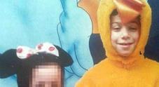 Bimbo ucciso a Cardito, gli agenti: «Scena del delitto agghiacciante, a torso nudo e pieno di lividi»