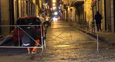 Castellammare, dai falò alla sfida: feste fuorilegge e strade blindate
