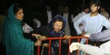 Immagine Attacco kamikaze alla festa di nozze: 63 morti a Kabul