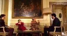 Rubati dipinti e sculture da Villa Livia: arrestati la custode, il marito e i due figli
